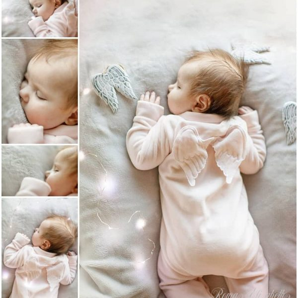 3 Months old // Baby Photoshoot
