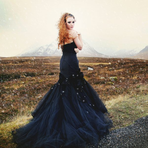 Frosted Highlands // A Scottish Fairytale Series