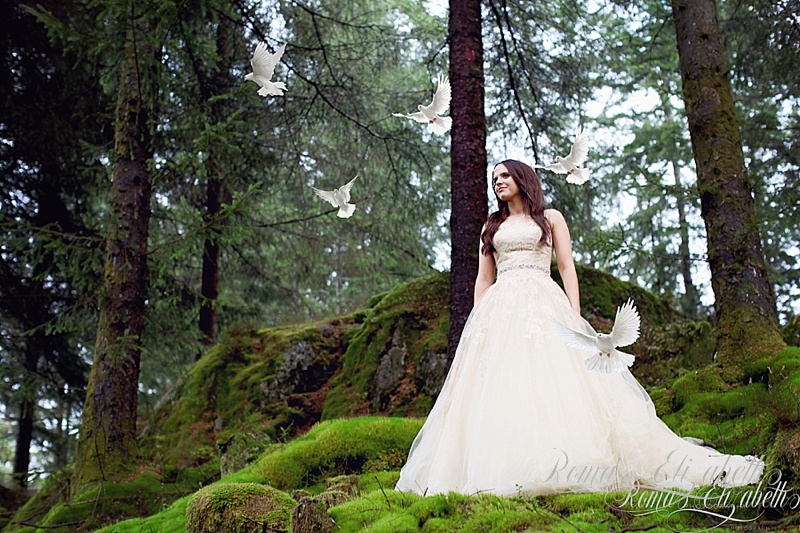 Fairytale Photographer Scotland