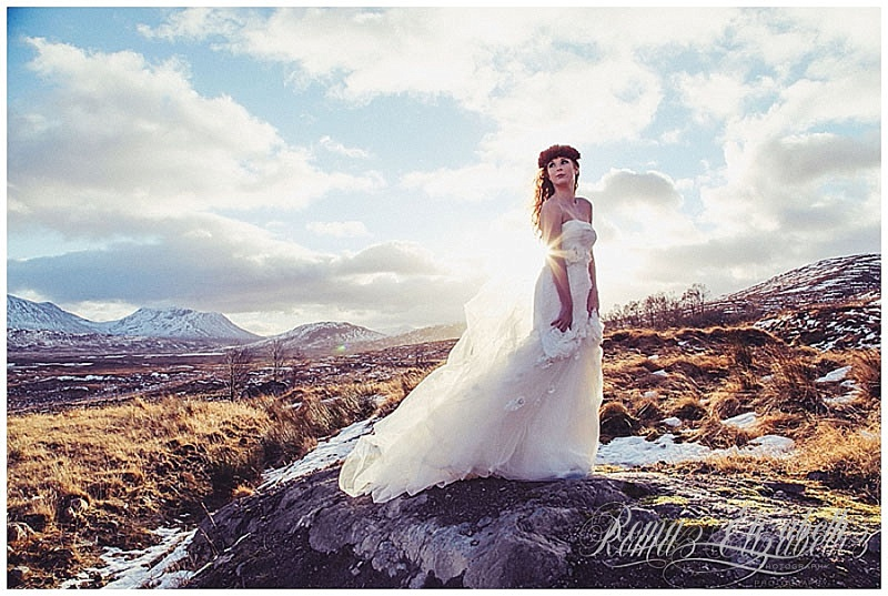 A Scottish Fairytale Series, photographer scotland