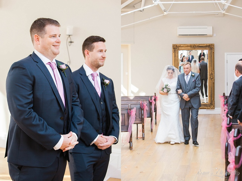 Leasowe Castle Wedding Photographer