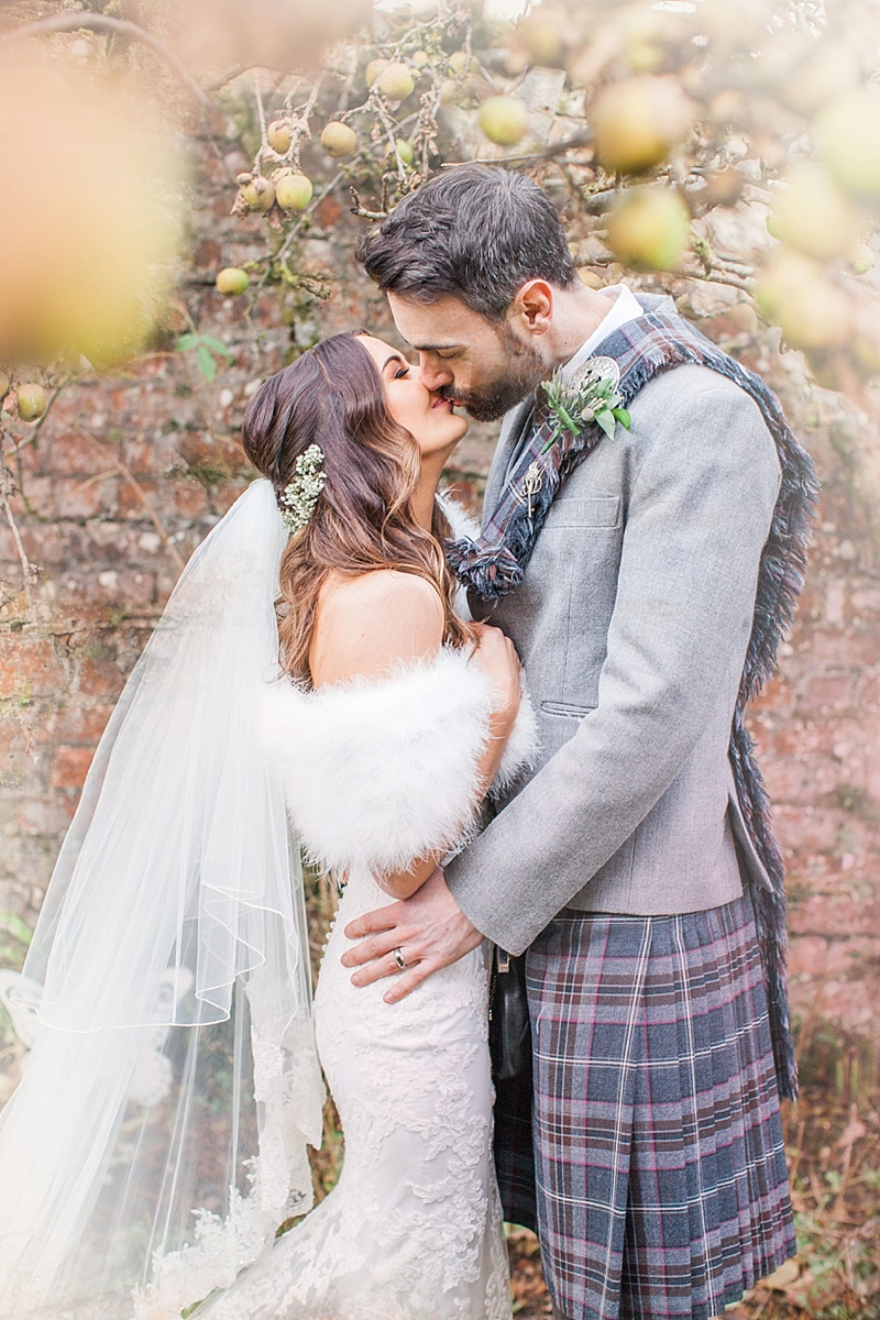 Loch Lomond wedding photographer // Katie & Jamie