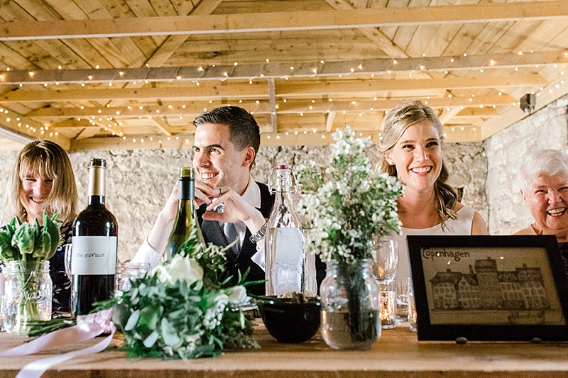 Windmill Barn Wedding